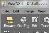 ViewNX 2.10.0 poster