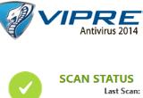 VIPRE Antivirus 2014 7.0.6.2 poster