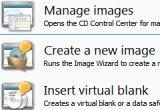 Virtual CD 10.5.0.2 poster