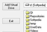 Virtual Drive Creator 3.0.2 poster