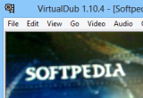 VirtualDub Portable 1.10.4 Build 35491 poster