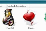 Vista Game Explorer Editor 2.16a Beta poster
