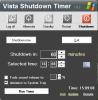 Vista - Shutdown Timer 1.8.3a image 0