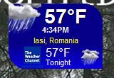 WeatherMAN (former WChannel Desktop Weather) 5.39 poster