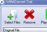WMAConvert 3.9.4 poster