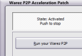 Warez Acceleration Patch 5.2.0.0 poster