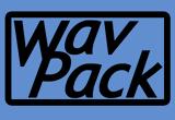 WavPack 4.70.0 poster