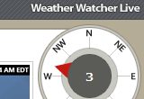 Weather Watcher Live 7.2.15 poster