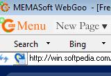 WebGoo 6.0 poster