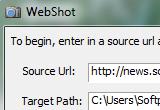 WebShot 1.9.3.1 poster