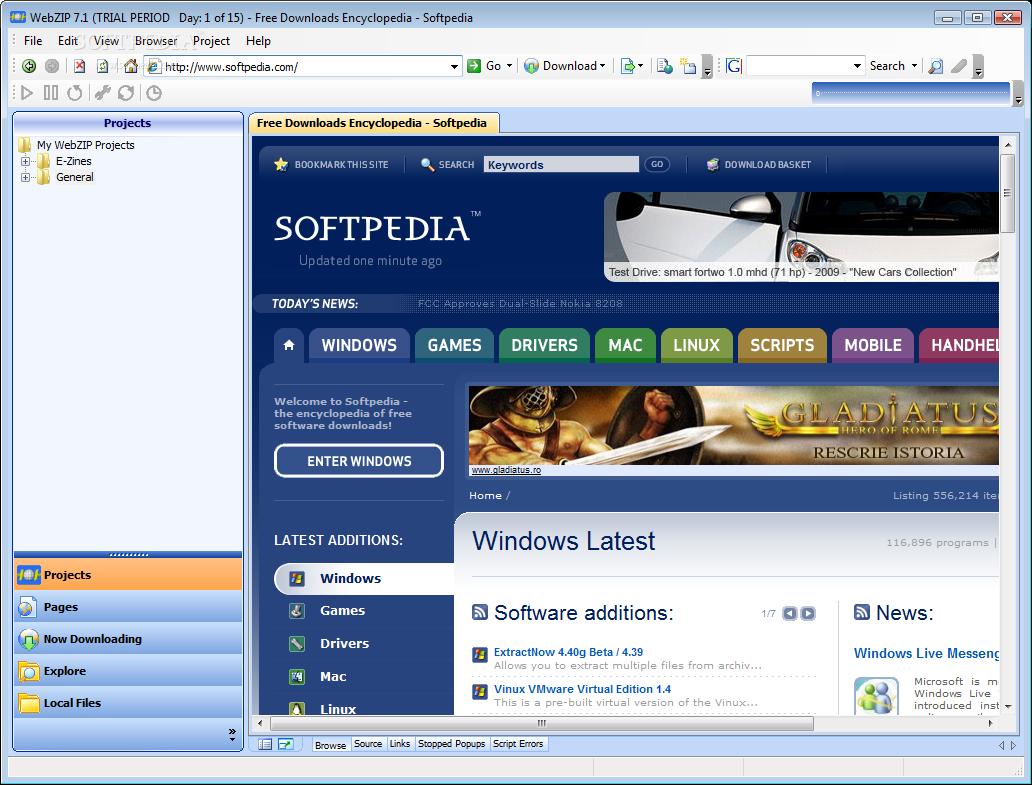 WebZIP v7.0.3 WebZIP_1.png