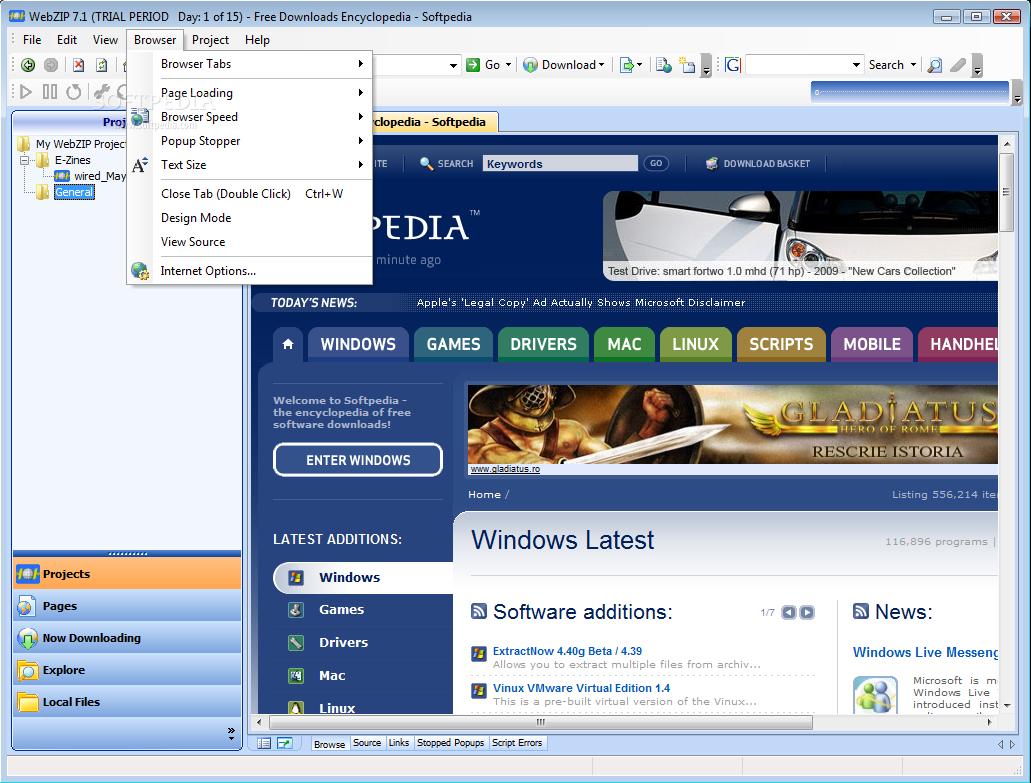 WebZIP v7.0.3 WebZIP_2.png