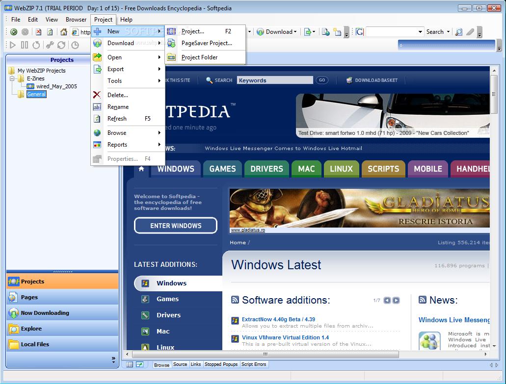 WebZIP v7.0.3 WebZIP_3.png