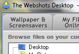 Webshots Desktop 3.1.5.7619 poster