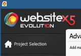 WebSite X5 Evolution [DISCOUNT: 40% OFF] 10.1.8.52 poster