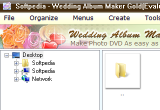 Wedding Album Maker Gold 3.52 poster
