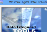 Western Digital Data Lifeguard Diagnostics 1.13.0.0 poster