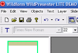 WildPresenter Lite 2.214 poster