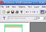 WildPresenter Lite 2.214 poster