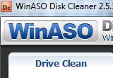 WinASO Disk Cleaner 2.7.1 poster