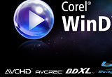 Corel WinDVD Pro [DISCOUNT: 37% OFF!] 11.0.0.342.521749 poster