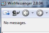 WinMessenger 2.8.05 poster