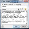 WinMessenger 2.8.05 image 1
