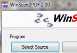 WinScan2PDF 2.64 poster