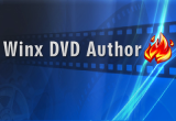 WinX DVD Author 6.3.4 poster