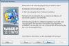 WinZip Self-Extractor 4.0 Build 8672 image 0
