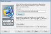 WinZip Self-Extractor 4.0 Build 8672 image 1