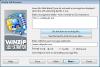 WinZip Self-Extractor 4.0 Build 8672 image 2