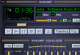 Winamp 5 Lite 5.666 Build 3512 poster