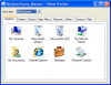 Windows 7 Icons for XP 1.0 image 0