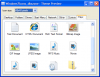 Windows 7 Icons for XP 1.0 image 2