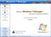 Windows 7 Manager 4.4.9 image 0