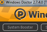 Windows Doctor 2.7.8.0 poster