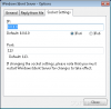 Windows Ident Server 2.0 image 2