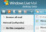 Windows Live Mail Desktop poster
