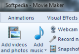 Windows Movie Maker 2012 16.4.3522.0110 poster