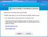 Windows Password Recovery Bootdisk 5.0 image 1