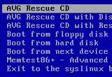 AVG Rescue CD 140716 poster