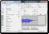 Portable Audacity 2.0.5 image 2
