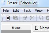 Eraser Portable 5.8.8.1 poster