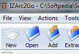 IZArc2Go 4.1.9 poster