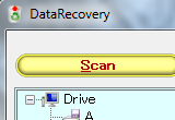 Portable DataRecovery 2.4.7 poster
