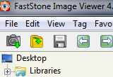 Portable FastStone Image Viewer 5.1 poster