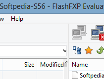 Portable FlashFXP [DISCOUNT: 50% OFF!] 4.4.4 Build 2039 / 5.0 Build 3716 Beta poster