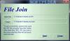 HJSplit 3.0 image 2