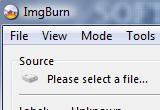 Portable ImgBurn 2.4.4.0 poster